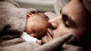 Tacierzyństwo – jak zmienia się świat mężczyzny po przyjściu na świat dziecka?
