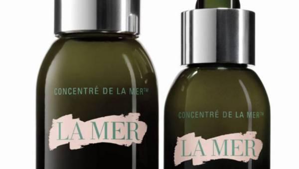 The Concentrate marki La Mer – intesywnie wspomaga gojenie skóry