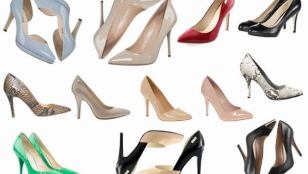 Czego pragną kobiety, czyli jak optycznie wydłużyć nogi
