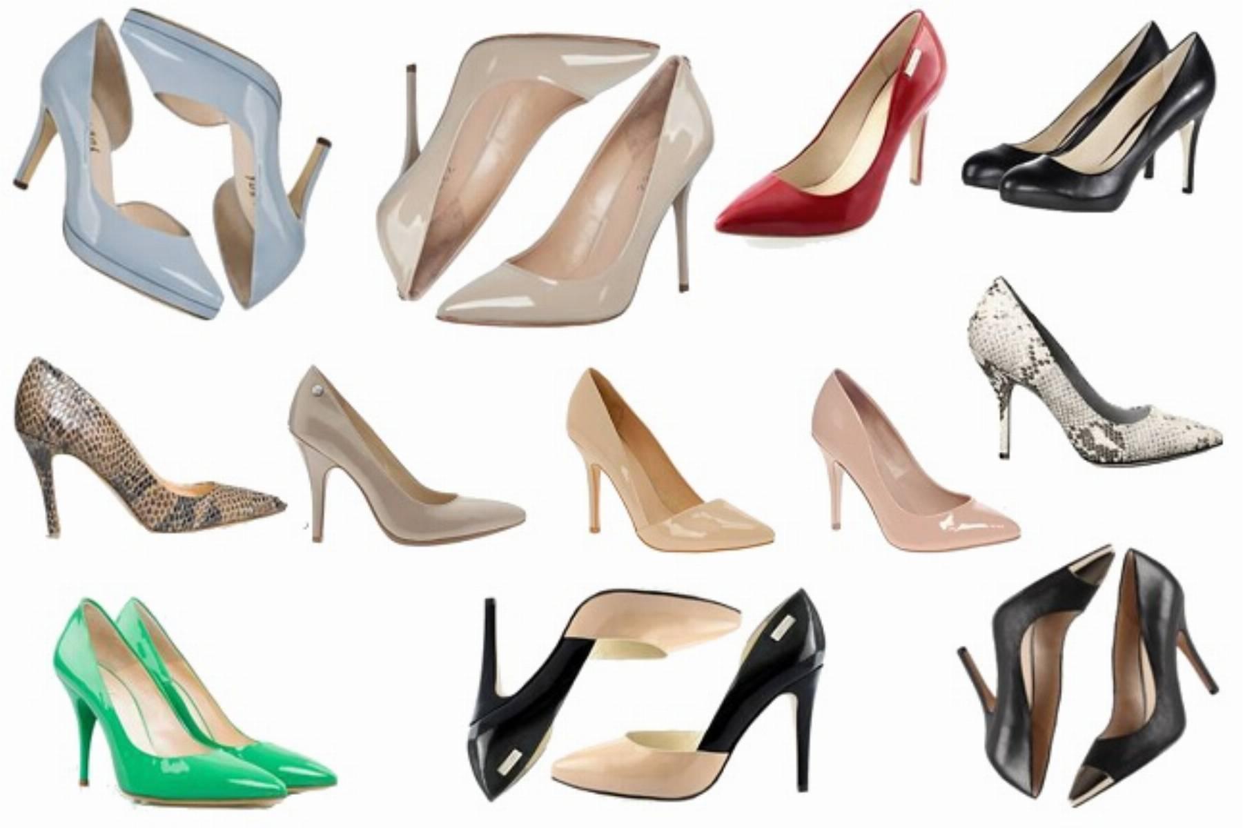 Wydluzenie nog - buty