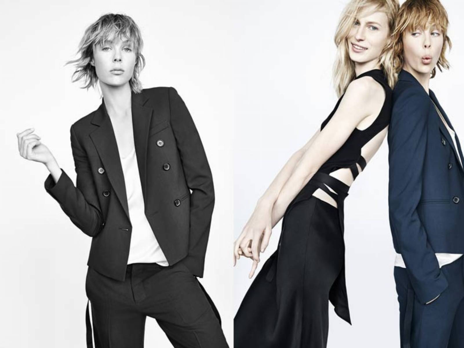 Zara jesien zima 2014 2015 nowa kolekcja (2)