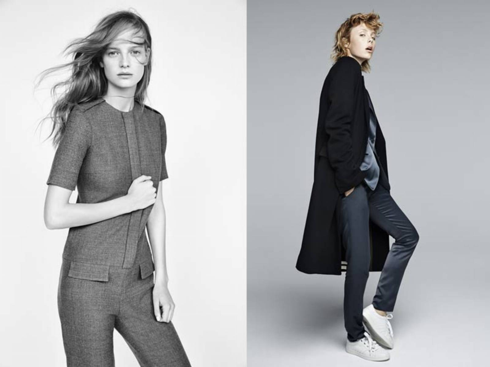 Zara jesien zima 2014 2015 nowa kolekcja (4)