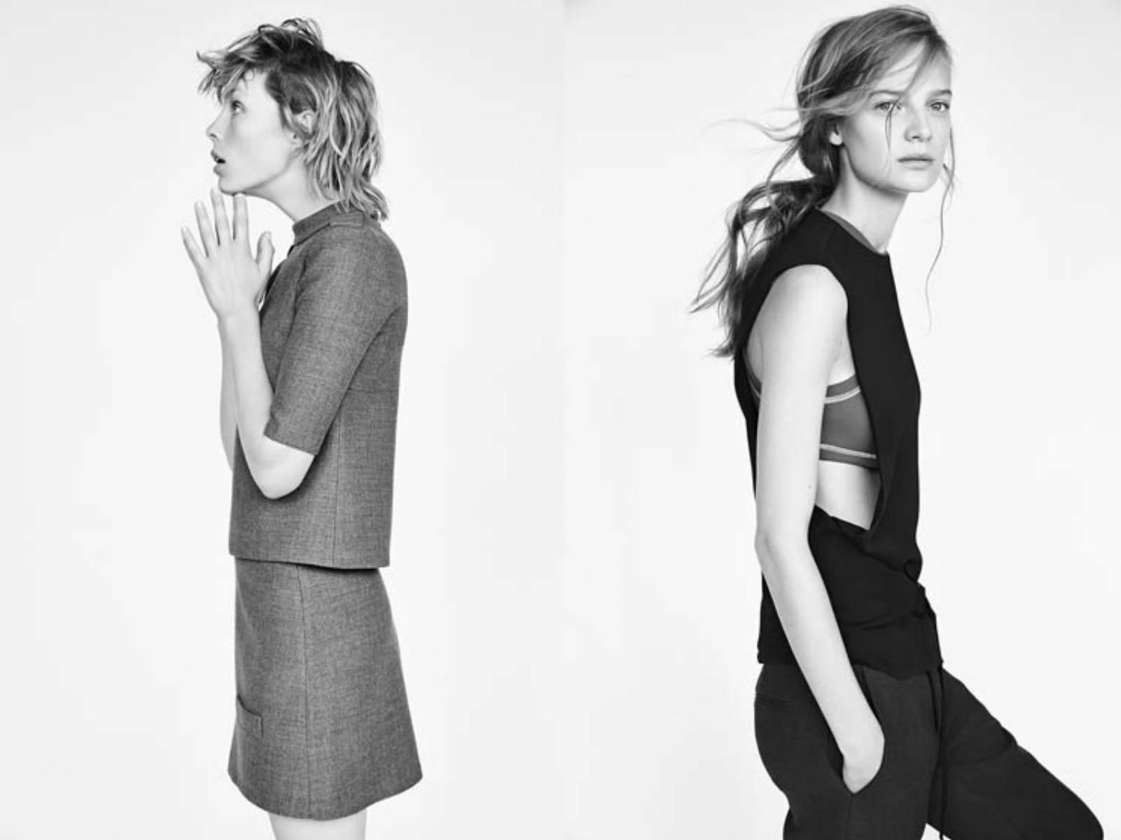 Zara jesien zima 2014 2015 nowa kolekcja (5)
