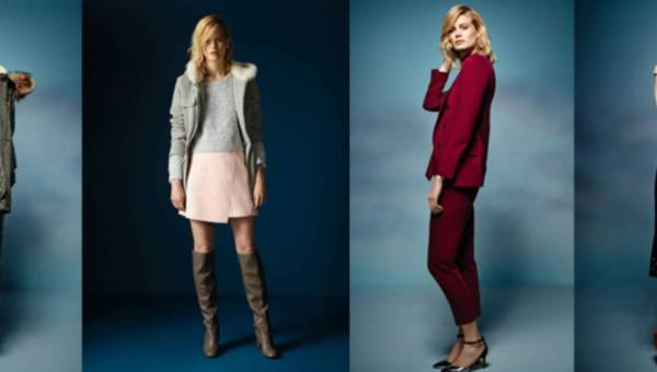 Nowa kolekcja Dorothy Perkins na sezon jesień-zima 2014/2015 – dużo zdjęć