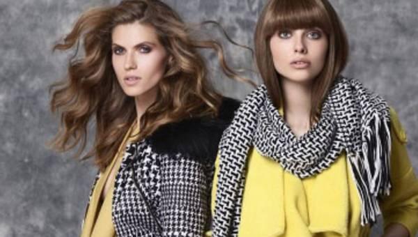 Lookbook Monnari jesień-zima 2014/2015 – niewymuszony szyk i nowoczesna elegancja