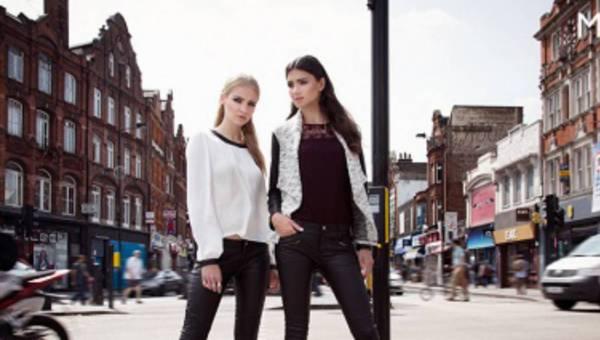 Kolekcja MOODO na jesien 2014 – prosto z Londynu