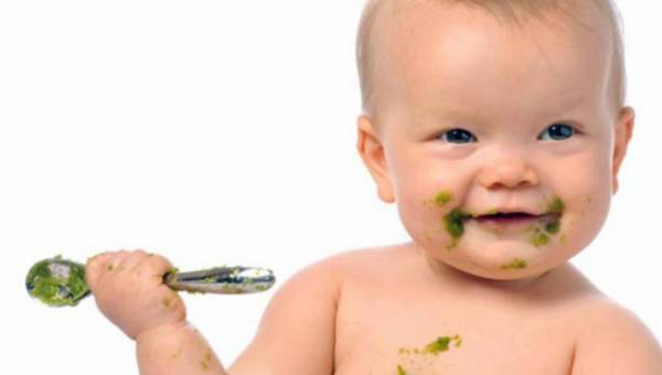 Rozszerzanie na zawołanie – czyli prawidłowe zasady rozszerzania diety malucha
