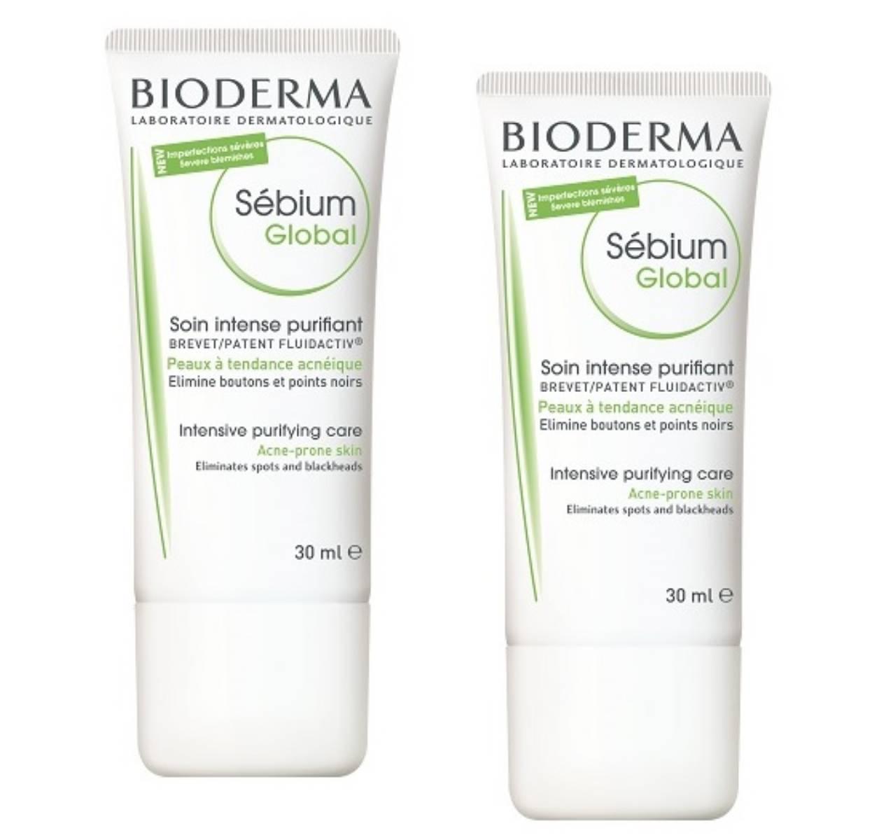 BIODERMA - krem Sebium Global
