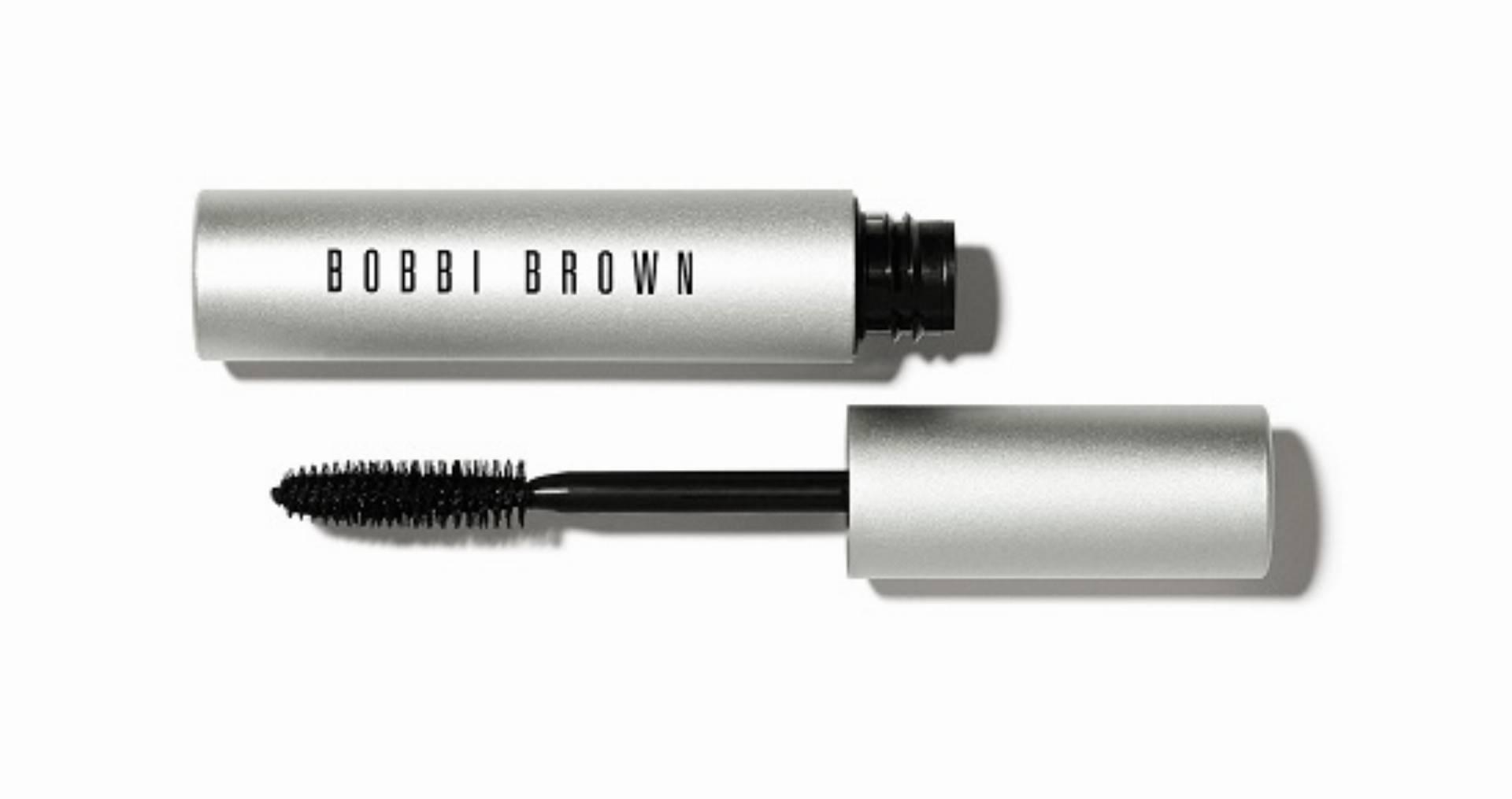 Bobbi Brpwn - tusz Smokey Eye Mascara