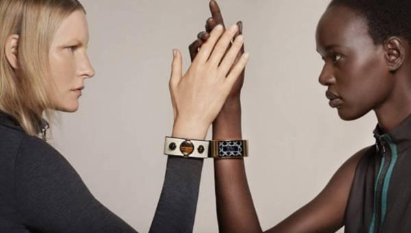Inteligentna i niezwykle stylowa bransoletka dla kobiet
