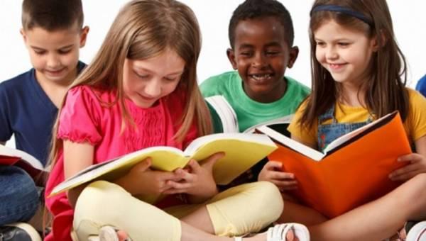 Nauka języka obcego u dzieci – kiedy rozpocząć?