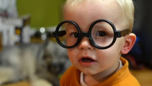 Leczenie wzroku u dzieci… przez sen!