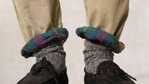 Elegancki obciach – czyli o mężczyznach, którym wydaje się, że ubierają się dobrze