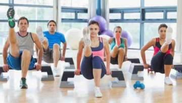 Porady fitness: wracamy do formy po wakacjach