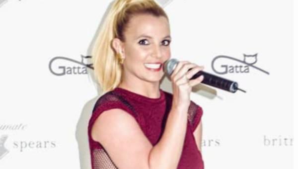 Britney Spears po raz pierwszy w Polsce!
