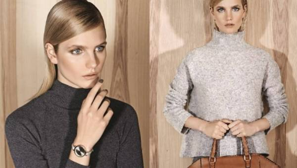 LINIA MODERN by RESERVED – trend 90's Minimalism