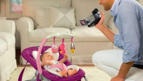 Leżaczek dla dziecka – jak wybrać?
