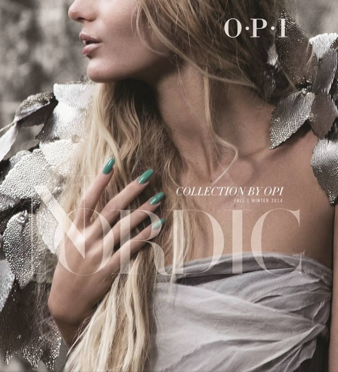 Nordic Collection Opi jesien 2014