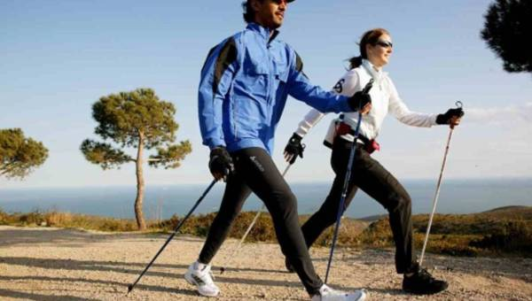 Nordic walking dla każdego!