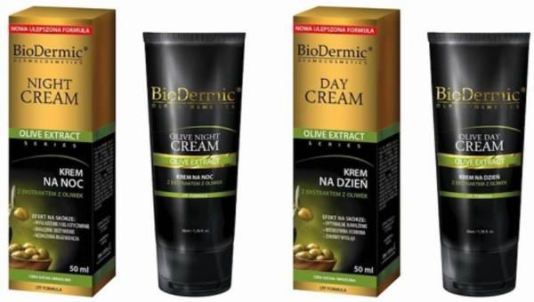 Nowość: trzy nowe serie BioDermic – kawiorowa, perłowa i oliwkowa