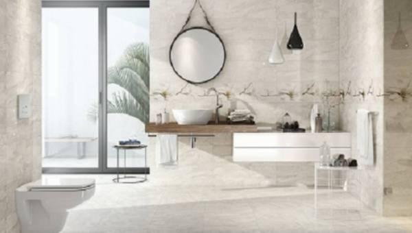 6 pomysłów jak urządzić łazienkę