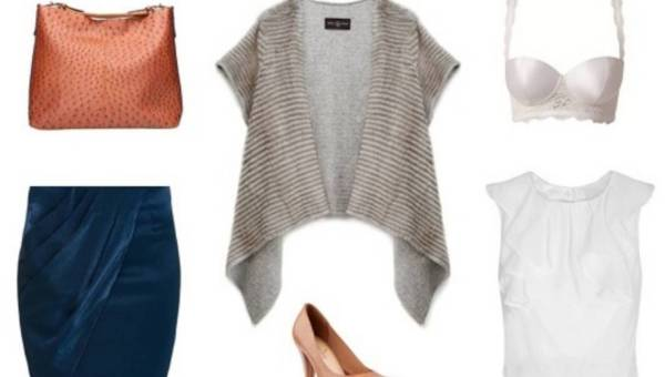 Przygotowanie na nadchodzący sezon – modne stylizacje na jesień 2014
