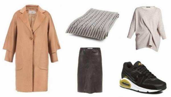 Płaszcz oversize – hit jesieni 2014 – zobaczcie nasze stylizacje