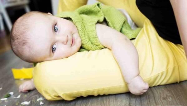 Zdrowy dom to zdrowe dziecko