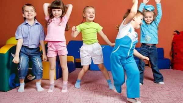 Zajęcia taneczne dla dzieci – alternatywa dla lekcji wf