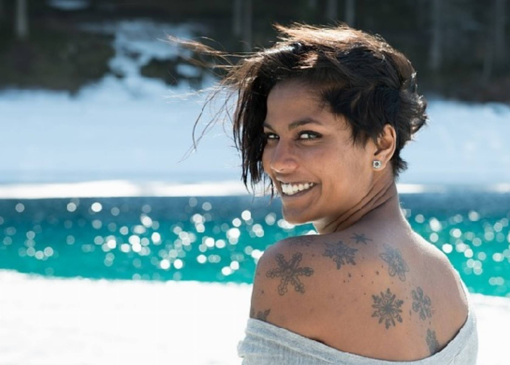 Jak Usunąć Niechciany Tatuaż Kobietamagpl