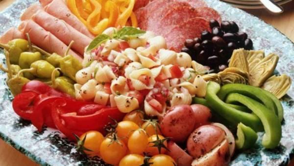 Szlakiem włoskiej kuchni – skąd wywodzą się dobrze nam znane składniki?