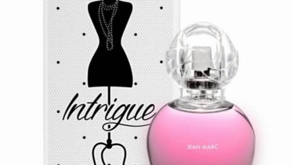 Intrygujący zapach dla niej – JEAN MARC Intrigue