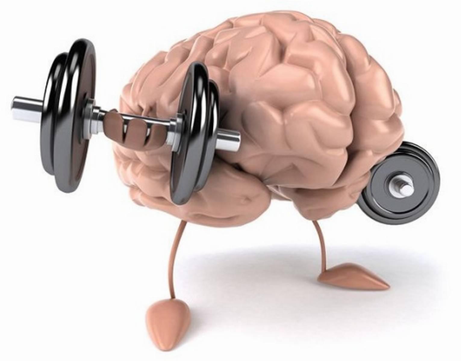 Zdrowy mozg