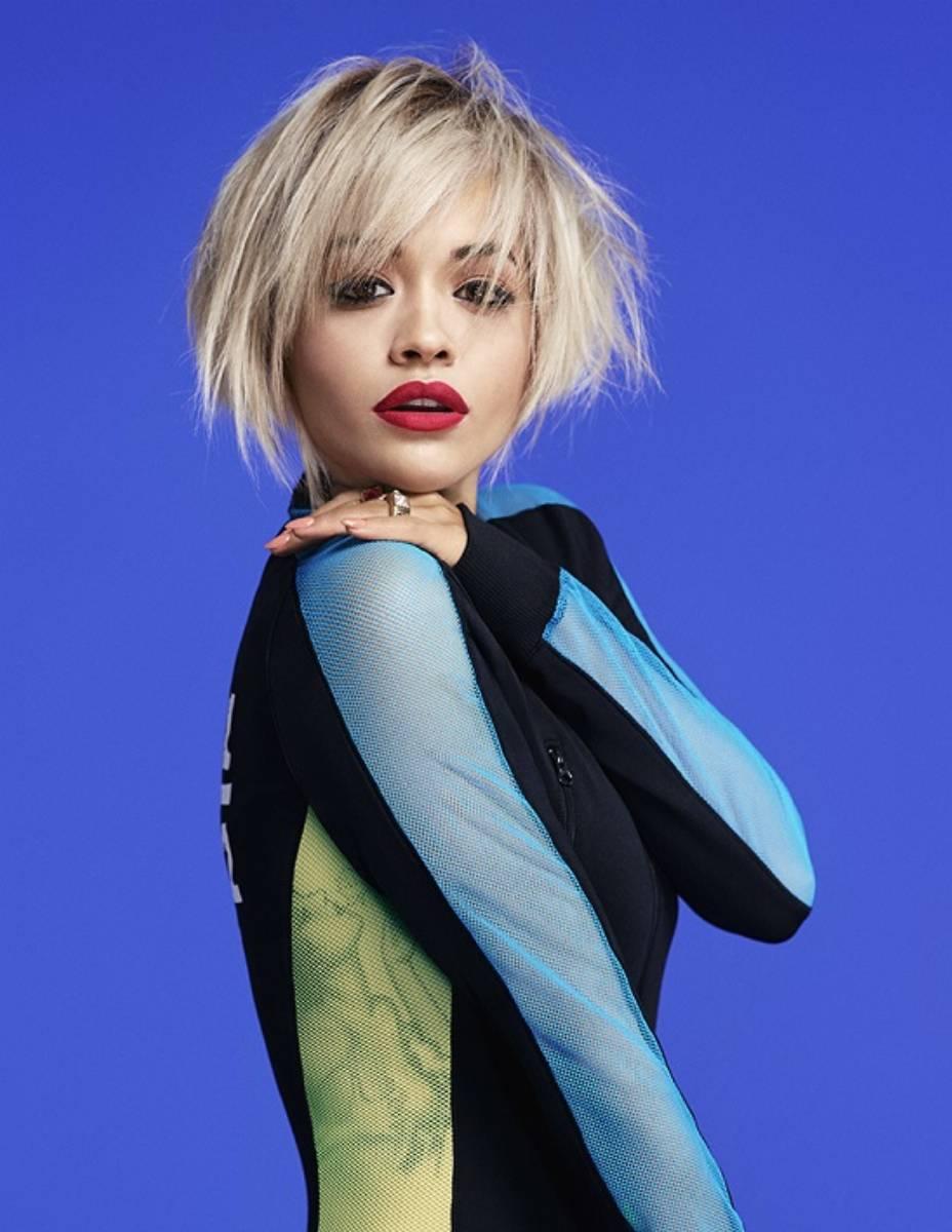 adidas Originals by Rita Ora Black i Colour Block (1)