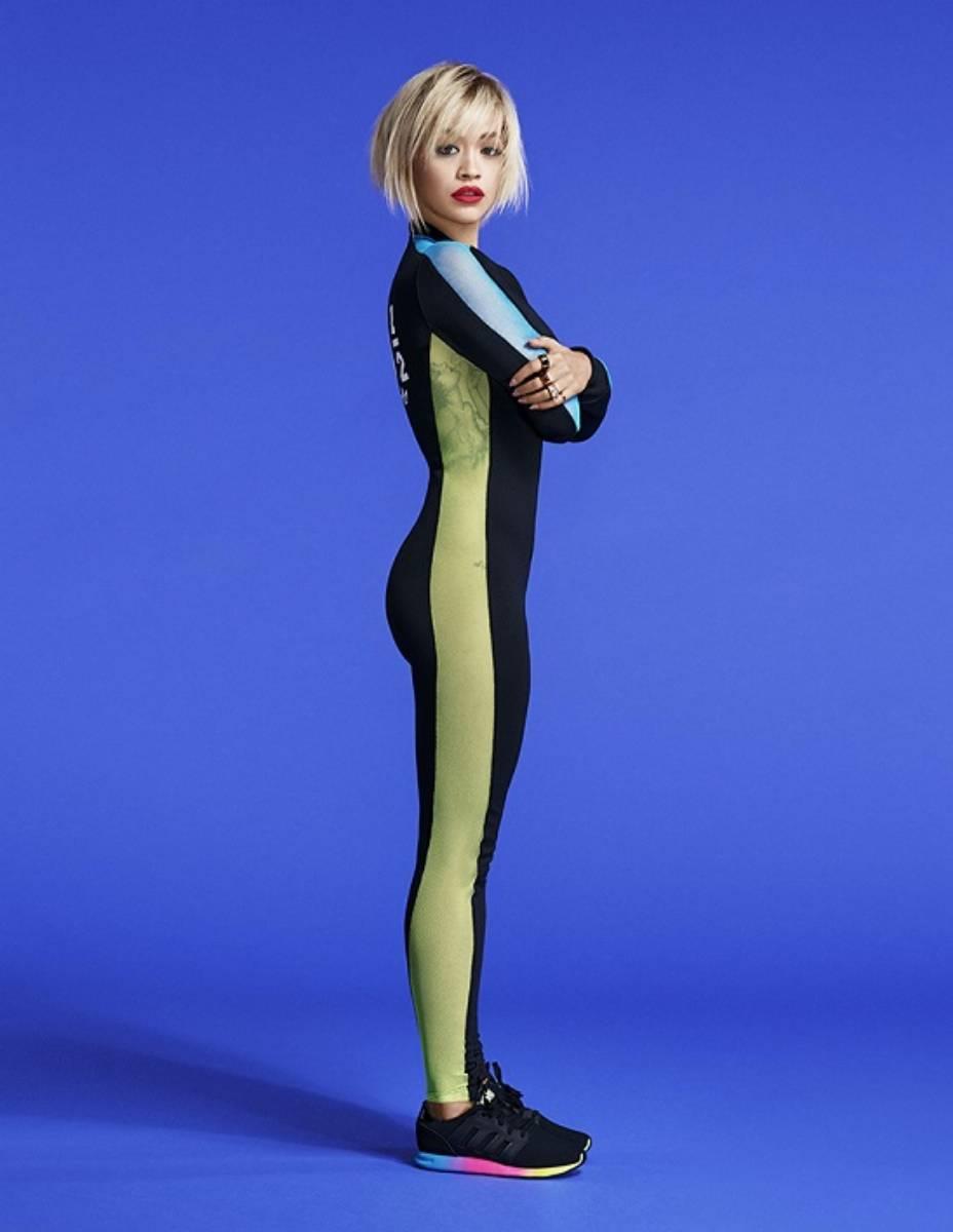 adidas Originals by Rita Ora Black i Colour Block (4)