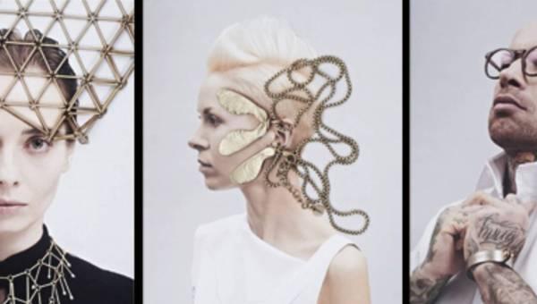 Biżuteria ORSKA – sesja zdjęciowa z Pszemkiem Dzienisem