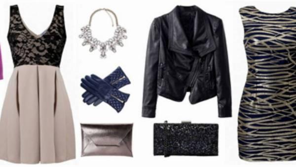 Stylizacje na imprezę – podpowiadamy, jak się ubrać