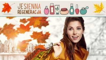 Jesienna regeneracja skóry w 5 krokach – kosmetyki przydatne jesienią (przegląd)