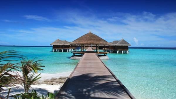 Macie dosyć polskiej jesieni? Polecamy: Malediwy – raj koralu
