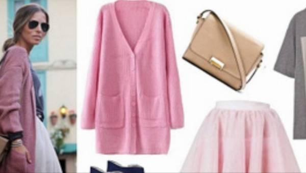 Jesienne inspiracje – uliczna moda