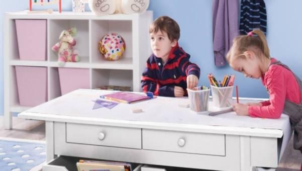 Ekspert podpowiada: Jak urządzić pokój dla dziecka