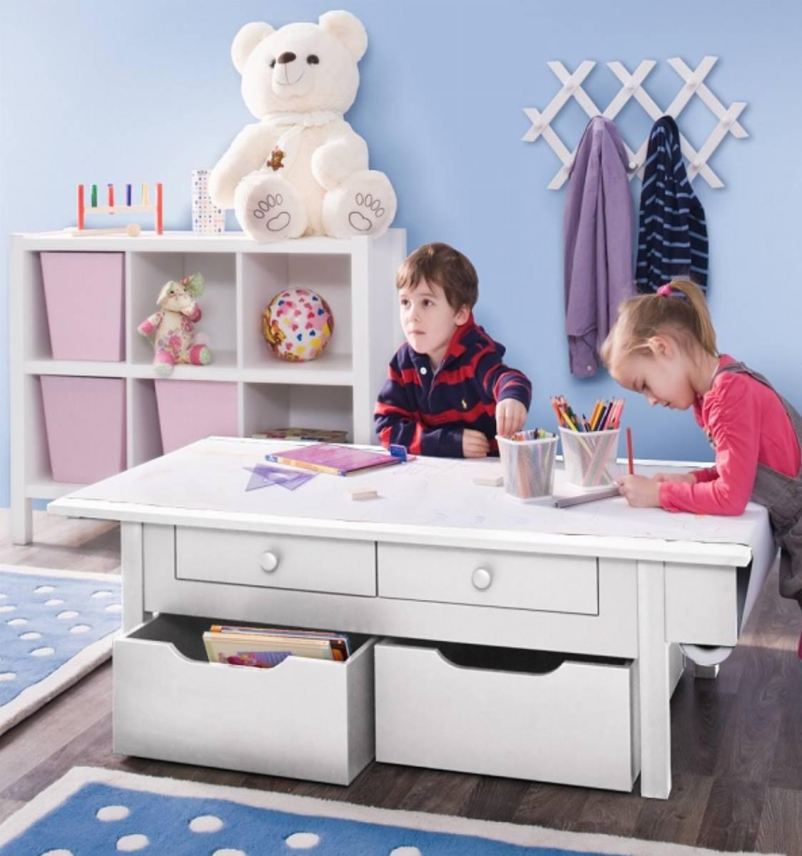 Aranzacja pokoju dla dziecka My Room (1)