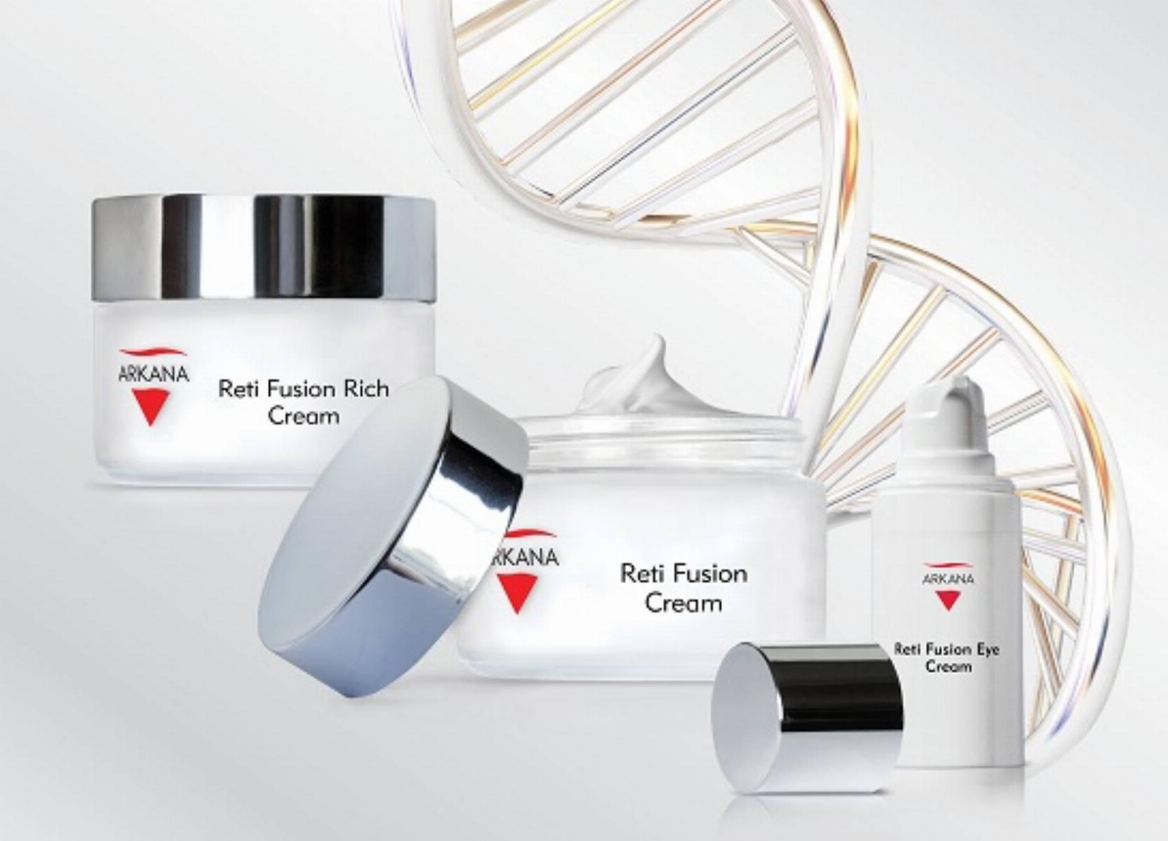 Arkana kosmetyki Reti Fusion (1)