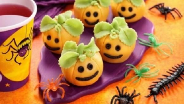 Przerażające dania na Halloween – 8 prostych propozycji