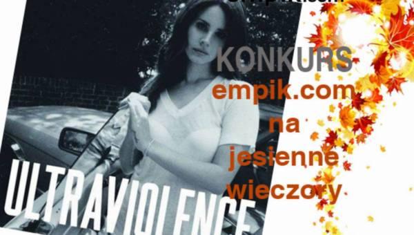 Wyniki konkursu: empik.com na jesienne wieczory – edycja 5.