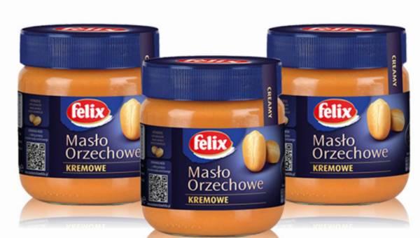 Masło orzechowe dla zdrowia i przyjemności