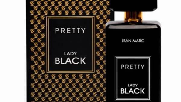 JEAN MARC: Woda toaletowa Lady Black