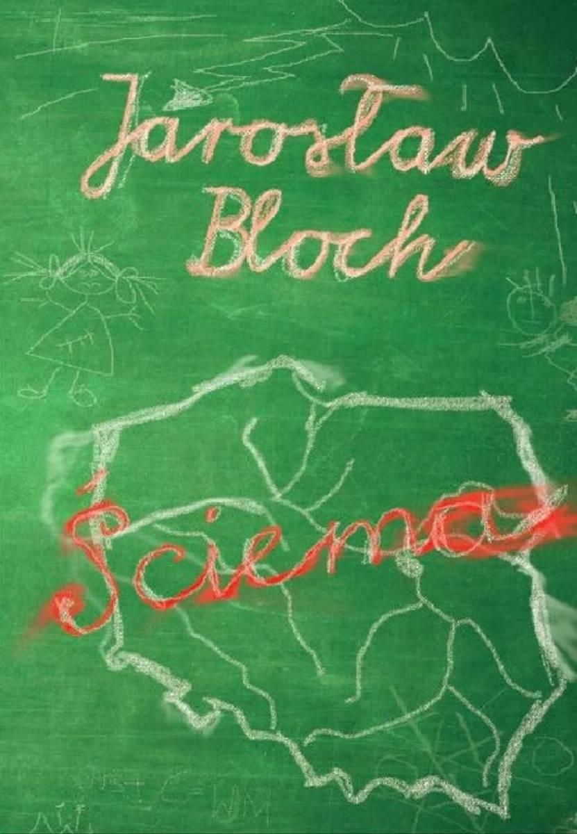 Jaroslaw Bloch 'Sciema'