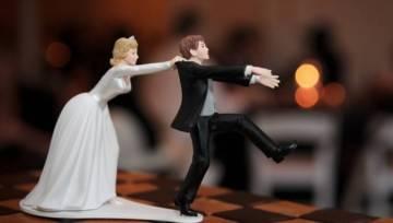 Po czym poznać, że mężczyzna nie jest gotowy na małżeństwo?