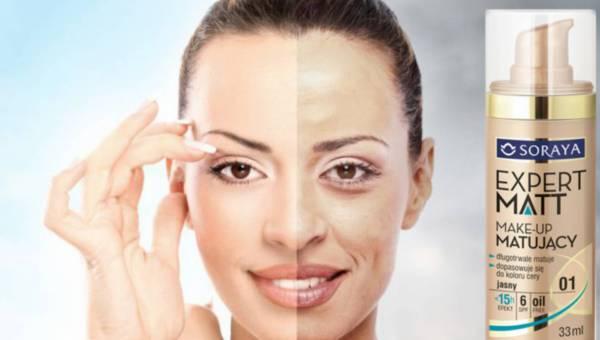 Kosmetolog P. Burek wyjaśnia: Kosmetyki z efektem blur – co to znaczy